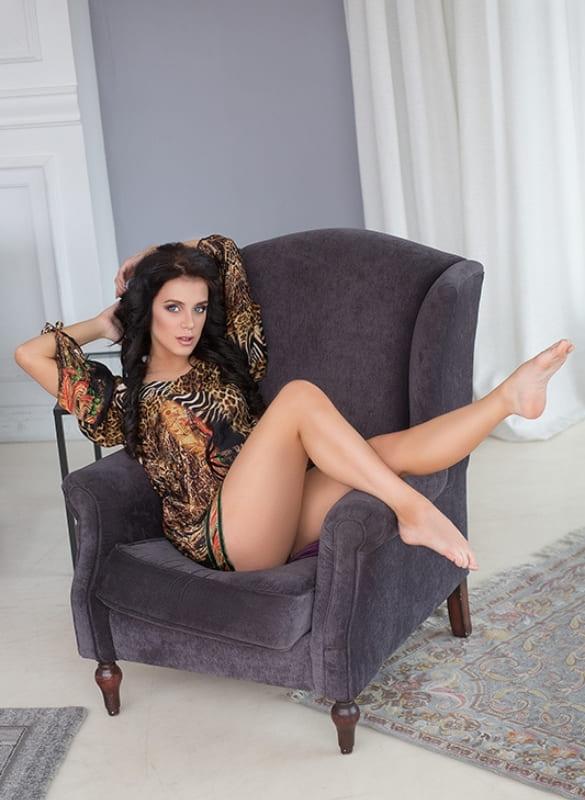 Эскорт-девушка Анна - фото 1